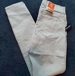 2/$20 BNWT old navy jeans